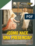 texto de la JMJ en Italia . Español.pdf