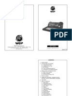 BP 5000 User Manual