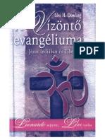 Levi H. Dowling-A Vizonto Evangeliuma