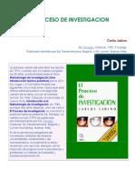 4958833 El Proceso de Investigacion Sabino Carlos