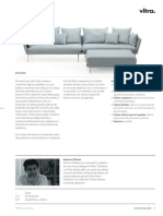 Suita Sofa Factsheet ES