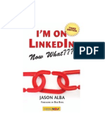 I Am on LinkedIn Now What