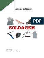 Apostila de Soldagem_Elizeu Oliveira_09 01 2014