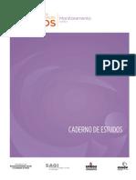 CEGOV - 2014 - MDS C3 Caderno de Estudos