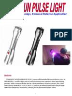 20W STUN PULSE LIGHT.pdf