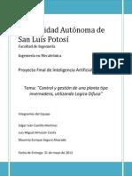 Proyecto Final IA