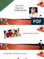 Consejos Para Ligar A Una Mujer.pptx