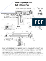 Plansza Pogladowa PM-98