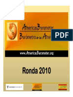 2010 Presentation