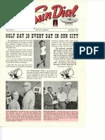 Sun Dial April-May 1963