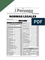 Normas Legales 23-07-2014 [TodoDocumentos.info]