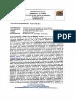 GBS Cumple 005 ExperienciaContratos 001 Alcaldia SOTAVENTO Cordoba