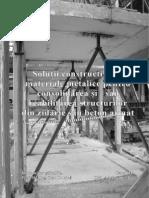 Solutii Constructive Consolidare