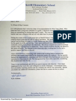 kyle ackman reference letter