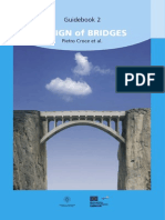 Guidebook-2 Design of Bridges