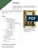 De Catilinae Coniuratione - Wikipedia, La Enciclopedia Libre