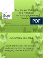 final pike market childcare and preschool evaluation