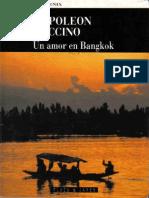 Baccino, Napoleon - Un Amor en Bangkok