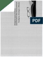 Pesquisa Qualitativa Em Estudos Organizacionais - Cristina Godoi - Rodrigo
