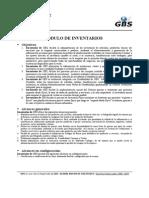 Software Contable Gbs 04 Ficha Tecnica Inventarios y Almacen