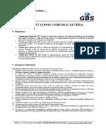 Software Contable Gbs 05 Ficha Tecnica Cuentas Por Cobrar