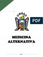 Modulo de Medicina Alternativa