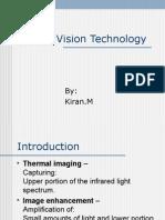 night vision technology_kiran