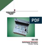 ABB AF16-30-10-13 3p 16a 100-250v Contactor NEW 1yr Warranty