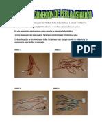 Manual de Conexiones y Armado de La Perla de Oriente