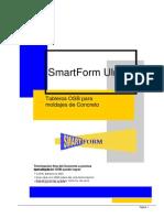 Panel Smartform Ulma 2