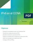 Ipv6 in Ccna