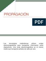 propagacion