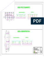 Arquitectura Centro Acopio