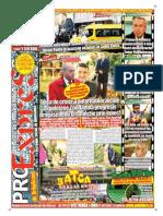 Ziarul PRO ExpreS de Dragasani Nr 271 (334)
