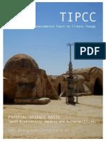 Tatooine IPCC
