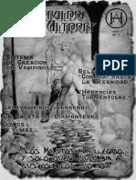 Heraldo de Altdorf N1