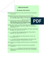 Bibliography Doctoral