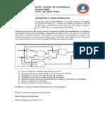Laboratorio 1-Diseño Combinacional.doc