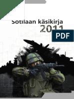 Sotilaan Kasik 2011