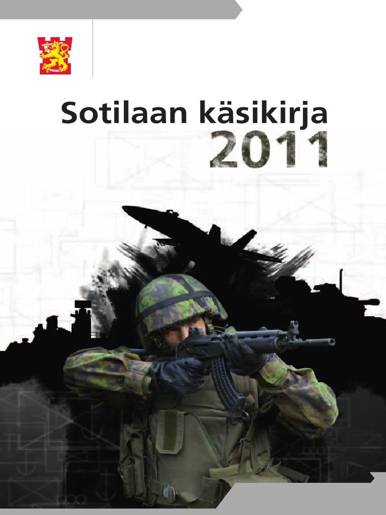 Sotilaan Kasik 2011 ffb2fcfb3b