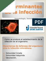 Microbiología - Lic Enfermeria - Fernando Benavent - Clase 2.pdf