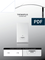 Themaplus-condens Notice-utilisation 0020078810 01-01-2010