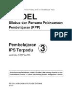 RPP IPS Terpadu SMP3 Rev1