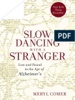 Slow Dancing With a Stranger by Meryl Comer