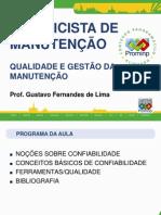 QualidadeeGestãodaManutenção-Aula03