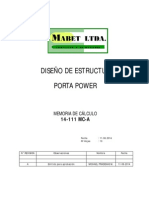14-111 MC-A Gaby Porta Power