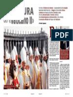 Storia inedita del Vaticano II