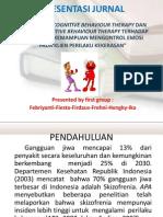 Presentasi Jurnal Jiwa 2014