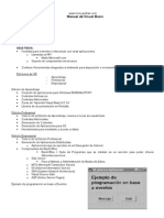 Manual Visual Basic6.0
