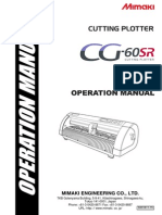 CG60SR Operation D201611 V1.5 Unlocked
